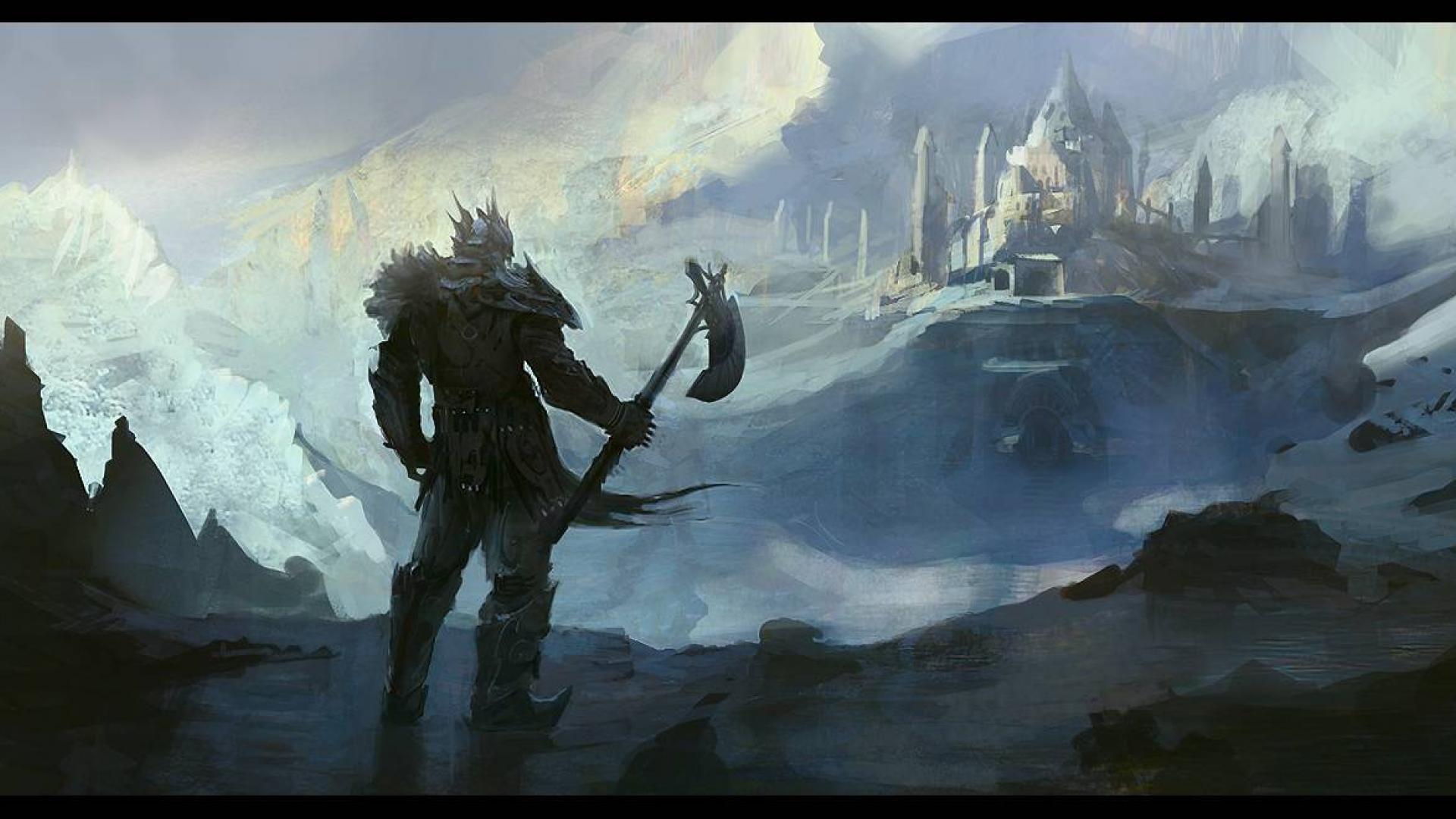 viking wallpaper fantasy wallpapers hd wallpapers