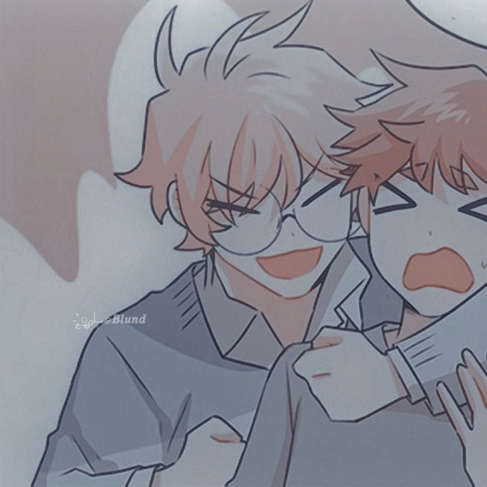 Pin on Anime couples icons