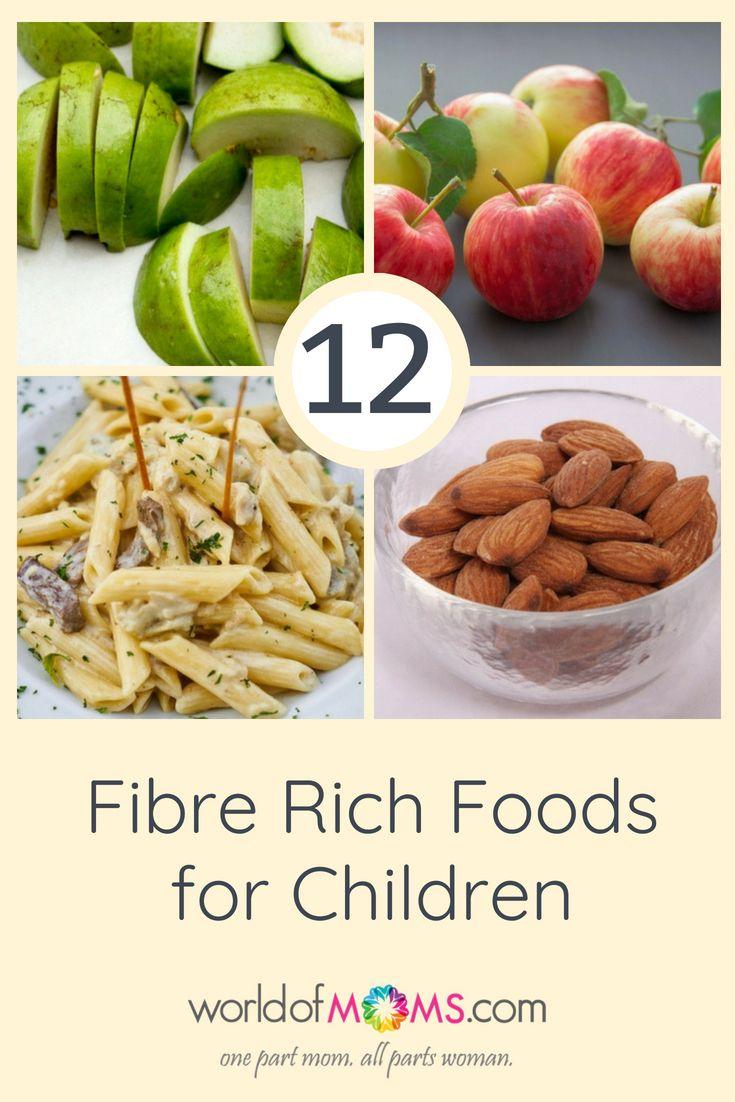 20 fibre rich foods for children fiber rich foods food