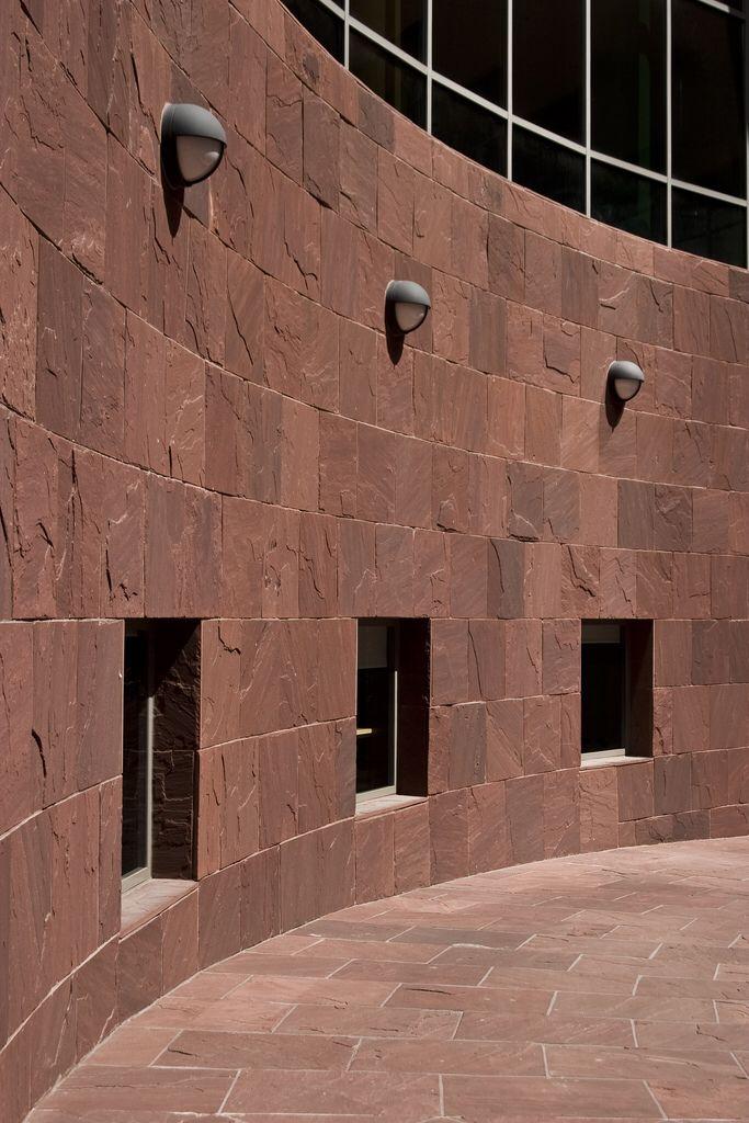 Science Library Atrium