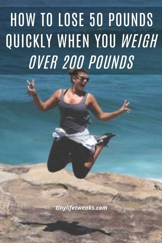 Simple Quick Tip To Lose 50 Pounds Without Struggling