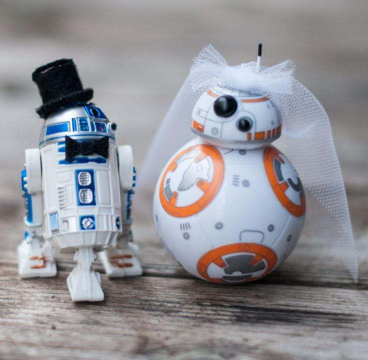 15 Wonderfully Nerdy Wedding Cake Toppers Saras Hochzeit