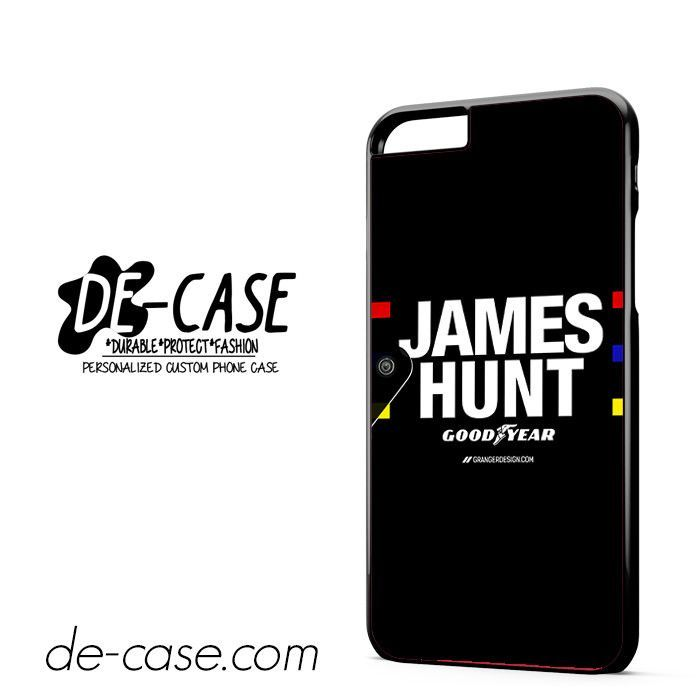 James Hunt DEAL-5787 Apple Phonecase Cover For Iphone 6/ 6S Plus