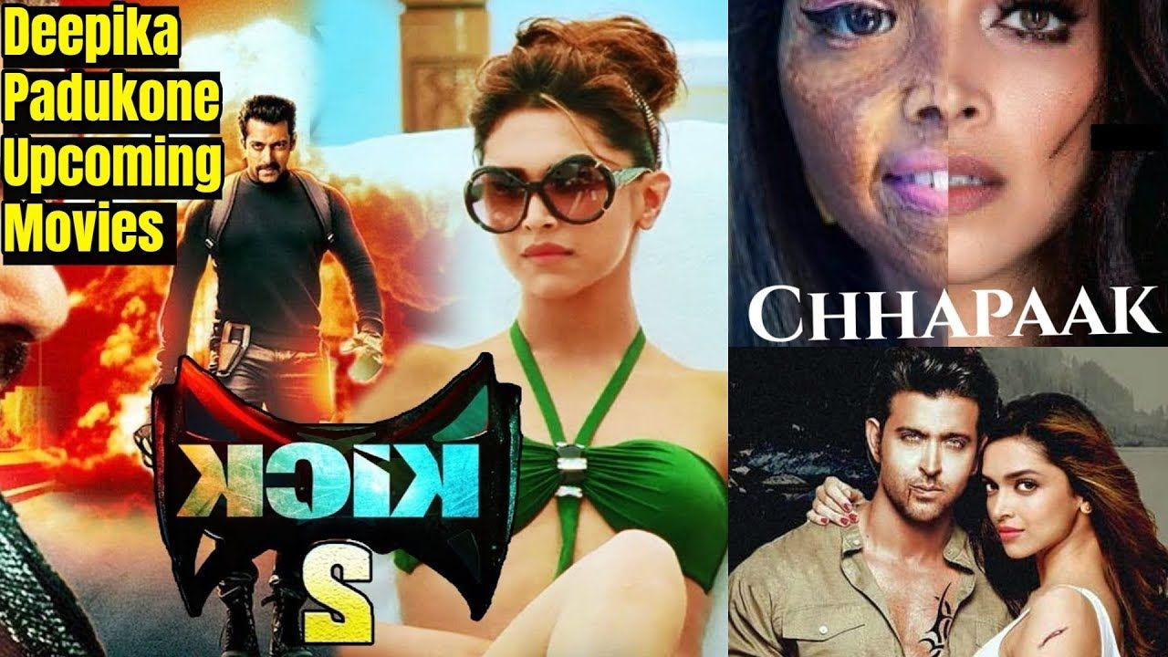 Deepika Padukone Upcoming Movies 2019 And 2020 With Cast Story Directo Biopic Movies Movies 2019 Deepika Padukone Movies