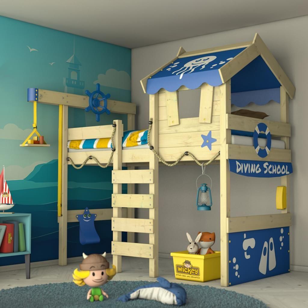 Hochbett Kinder Google Suche Hochbett Kinderbett Hochbett