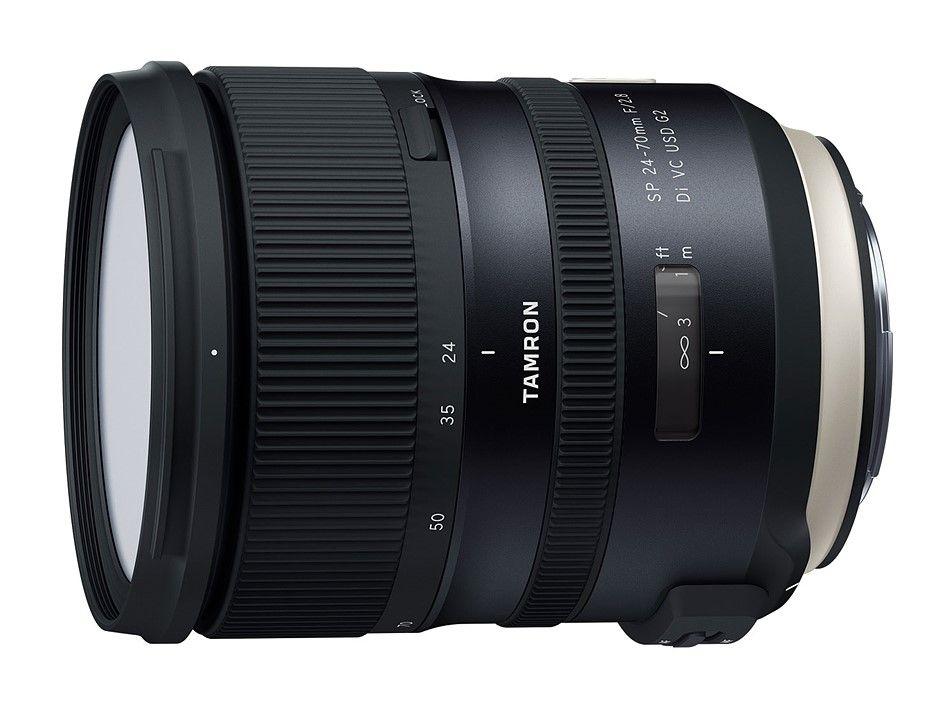 Latest Tamron 24 70mm F2 8 Lens Improves Af Speeds Image Stabilization Https Www Dpreview Com News 9760061587 Latest Tamron Tamron Image Stabilization Nikon