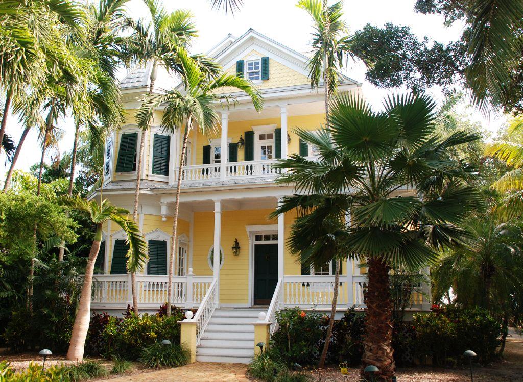 Key West Style Home Islamorada Key West Style Key West House West Home