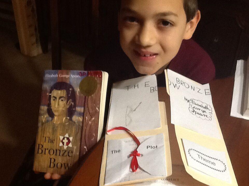 The bronze bow lapbook   Coop Book Club   Pinterest   Bows, Bronze ...