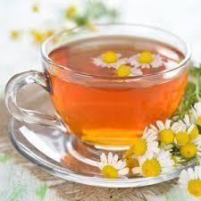 NATURAL HEALTH AND SKIN BENEFITS OF CHAMOMILE TEA