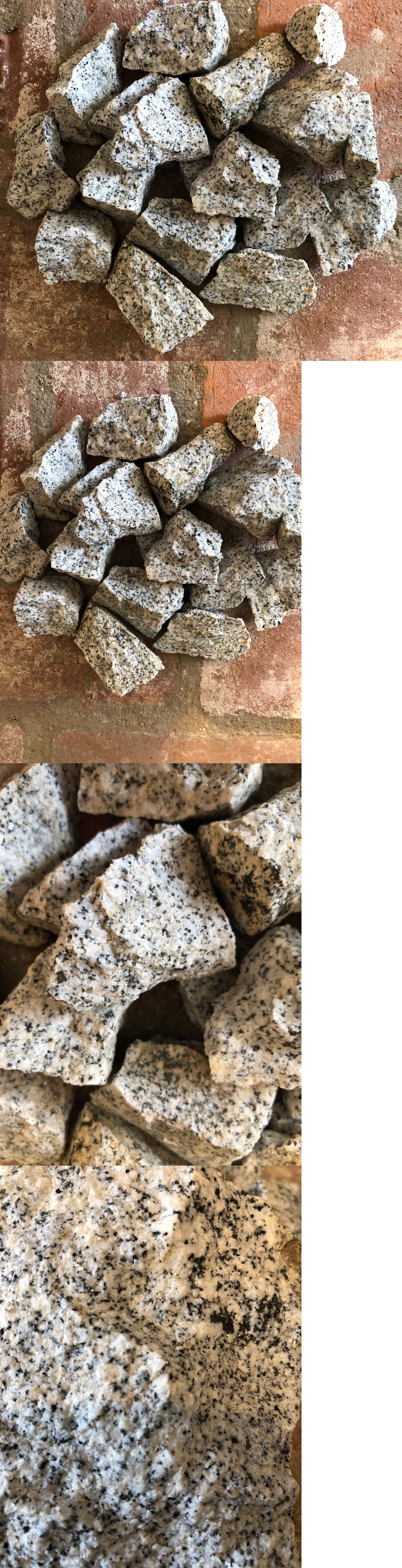 Landscape Rocks And Pebbles 118861 Dalmatian Granite 5 10 20 Or