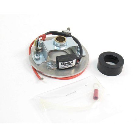 Pertronix Ignitor Conversion Kit Ford 4-Cylinder Kit P/N