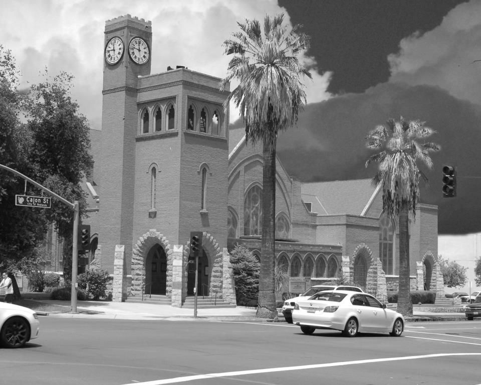 Redlands ca by jerry williams pretty photo of the