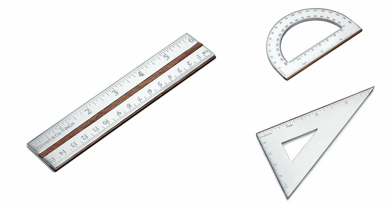 Drawing Tools Herramientas De Dibujo Juego De Herramientas Tiffany