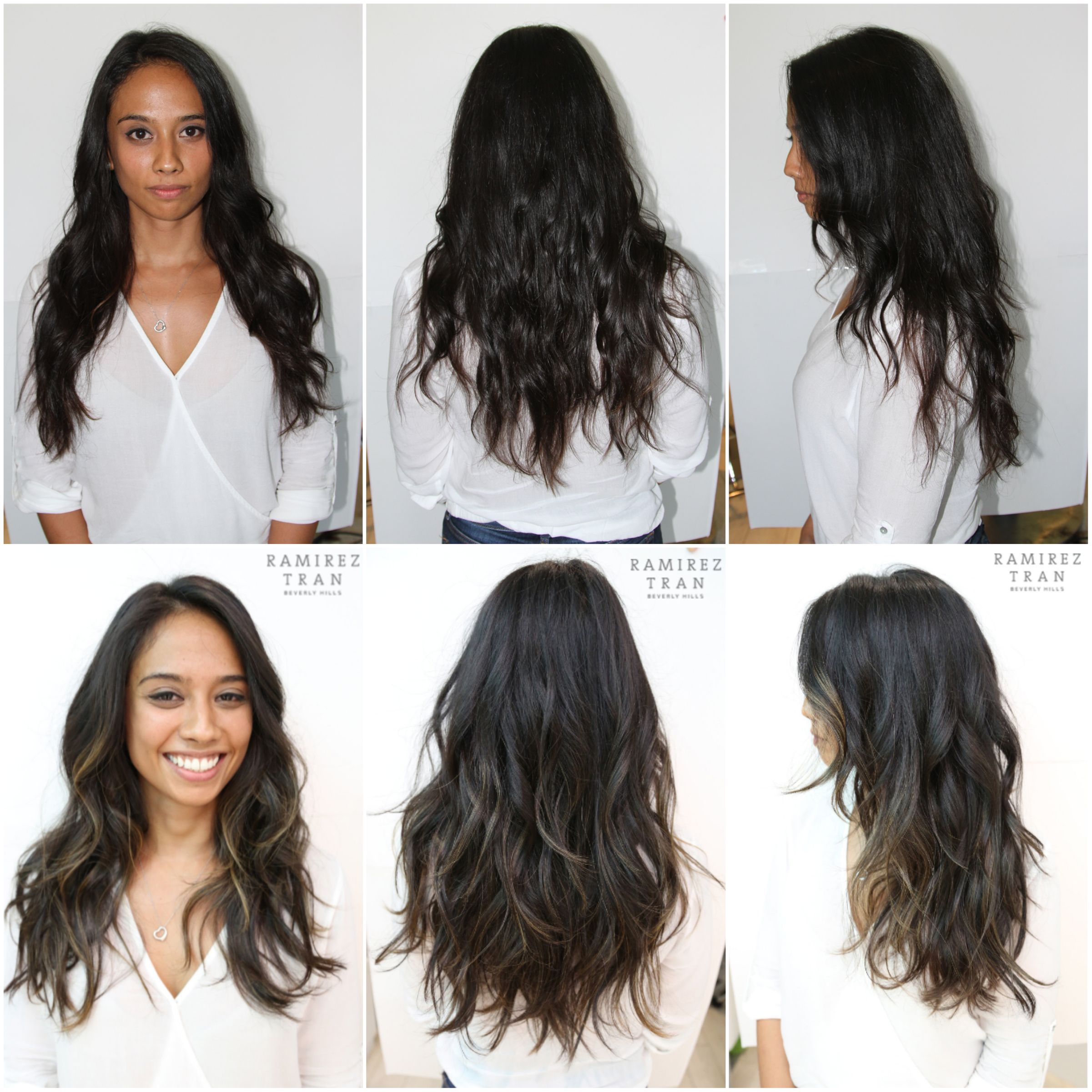 a line undercut with long layers , Google Search New Haircuts, Long Wavy  Haircuts,