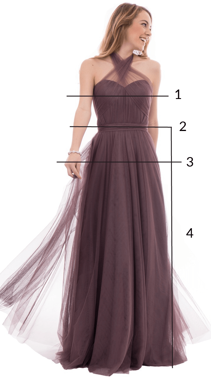 How to measure w brdsmd finals shades of mauve pinterest
