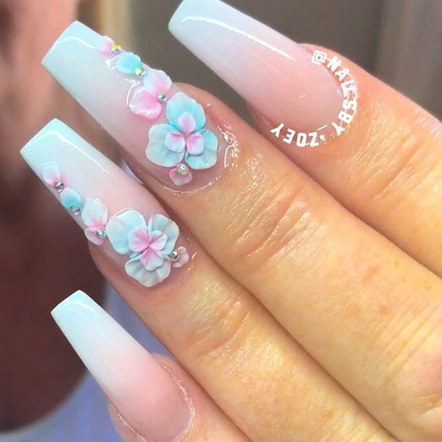 Zoey Gerber (@nailsby_zoey) • Instagram photos and videos