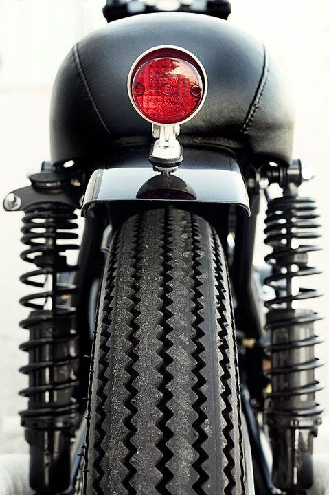 tail light #motorcycle #motorbike
