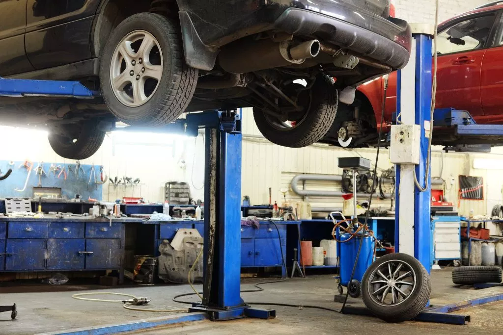 Car Workshop Near Me >> Report Tabular Details Of All The Vehicles Corresponding