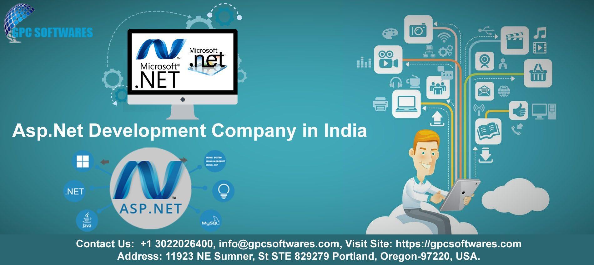 Dot Net Programming Benefits Web Application Business Challenge Resource Management