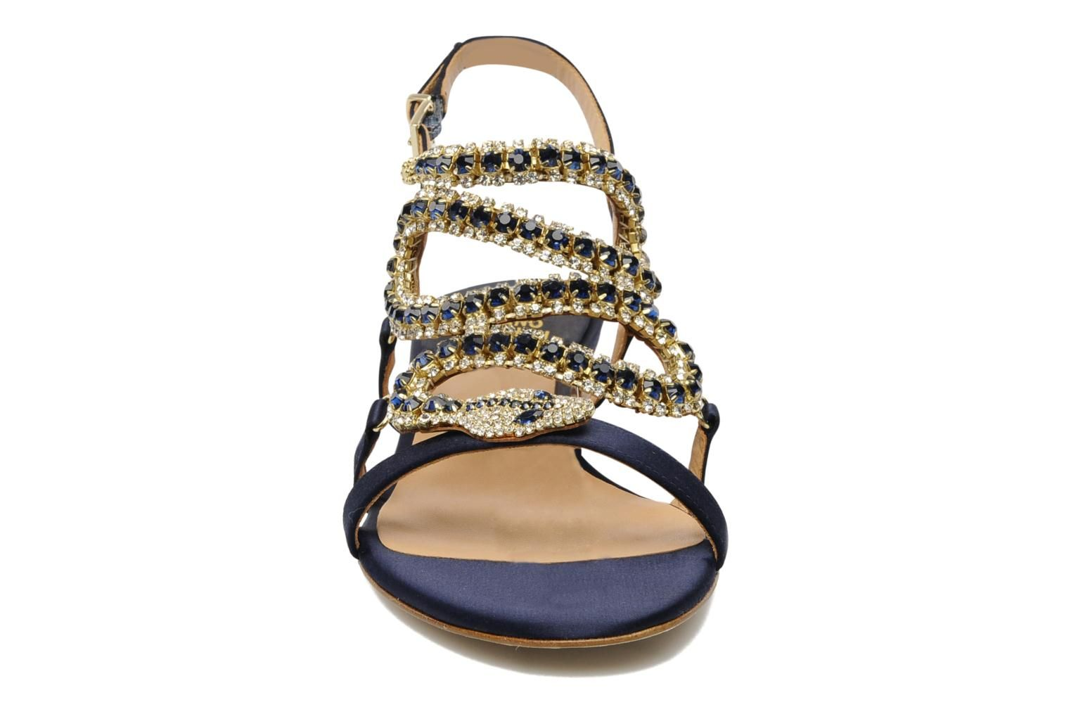 Luna by Luciano Barachini (Blue) | Sarenza UK | Your Sandals Luna Luciano Barachini delivered for Free