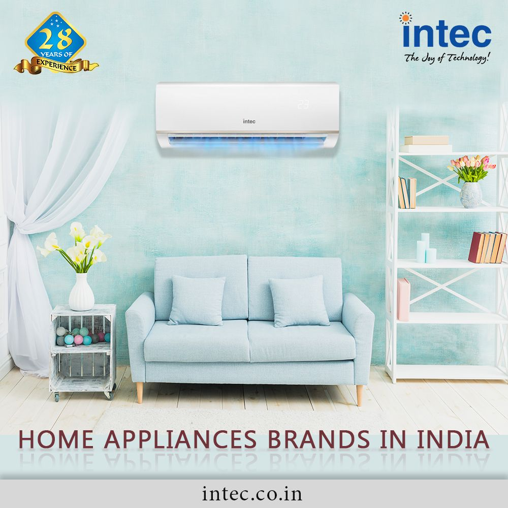 Home appliance brands in india (With images) Home
