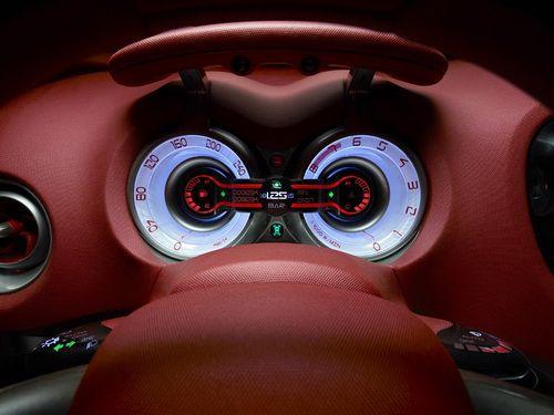 2009 Nissan Qazana Gauge Clusters Pinterest Nissan Vice
