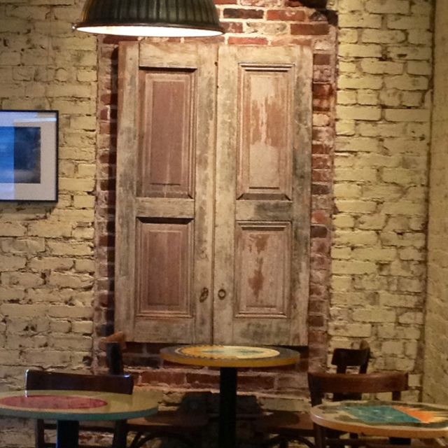 Pavement coffee house -Back Bay Boston | Pavement coffee, Coffee shop, Coffee house