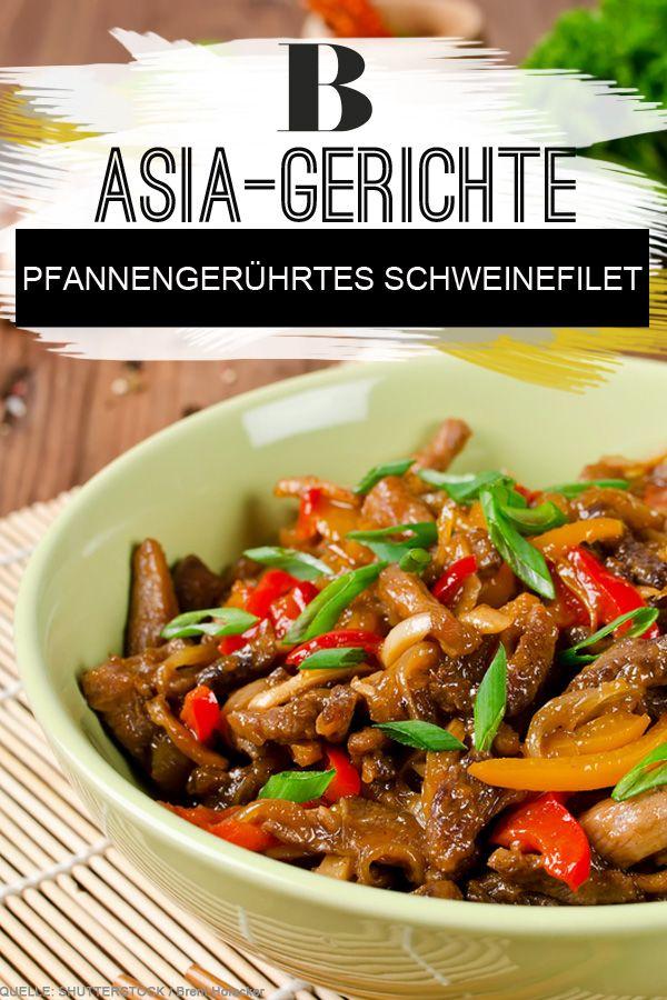 Asiatische Küche: Die besten Rezepte