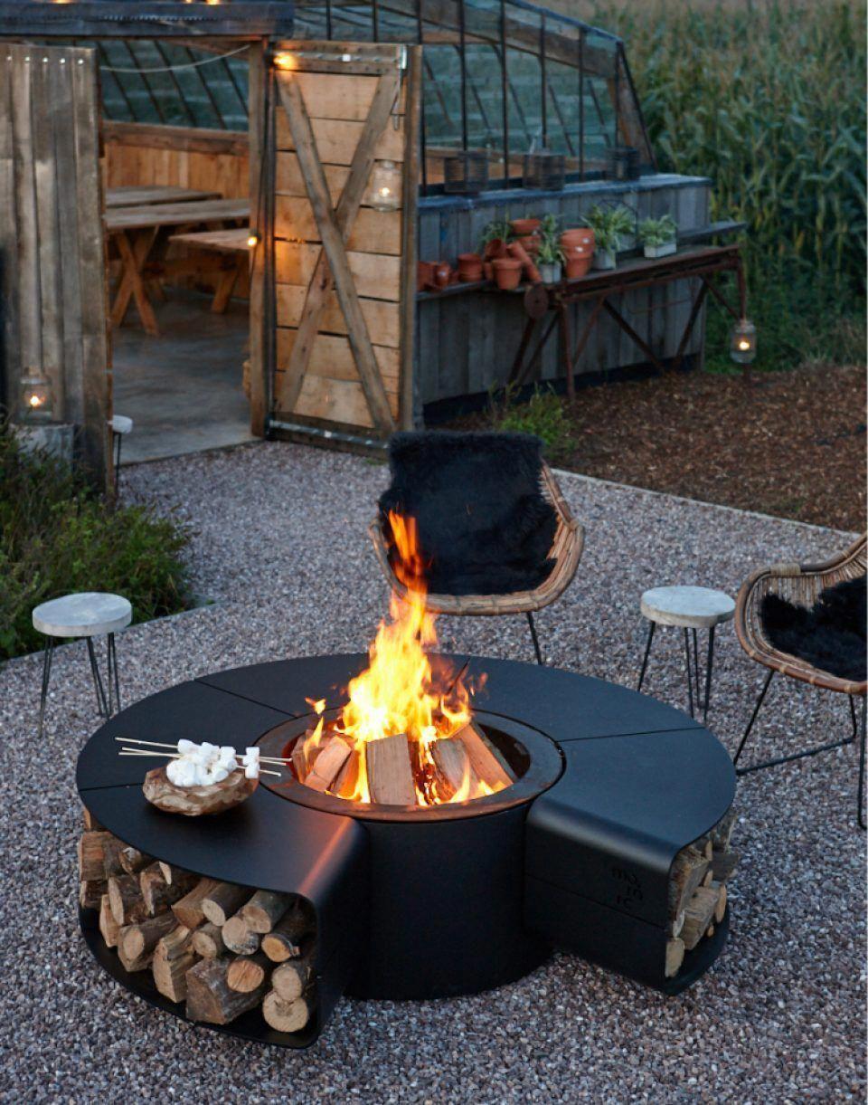 Photo of #Firepit #Firepit Bereich #Firepit DIY #Firepit Ideen #Firepit modern # #Area #Hinterhof Feuerstelle