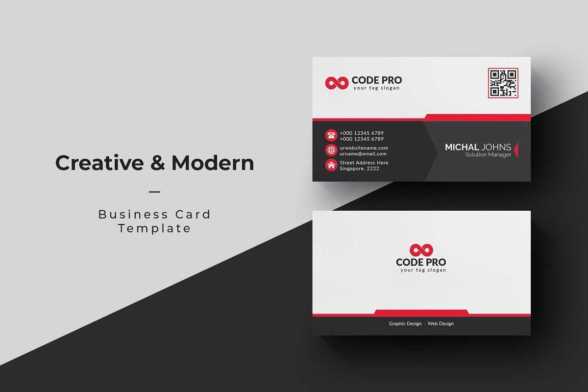 Business Card Business Card Template Design Download Business Card Business Card Template