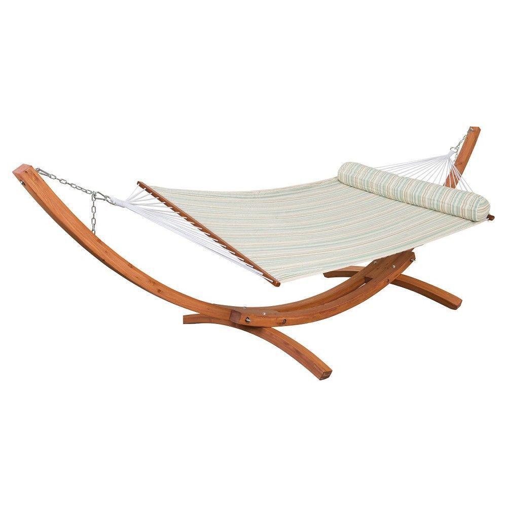 rst brands big daddy hammock  u0026 frame multi  bay breeze stripe  rst brands big daddy hammock  u0026 frame multi  bay breeze stripe      rh   pinterest