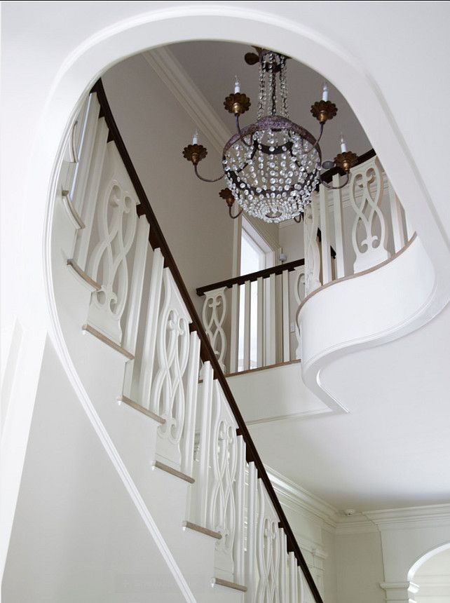 Staircase Design Ideas Traditional staircase design ideas