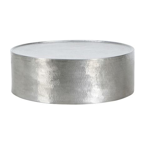 From Freedom Furniture Drum Coffee Table