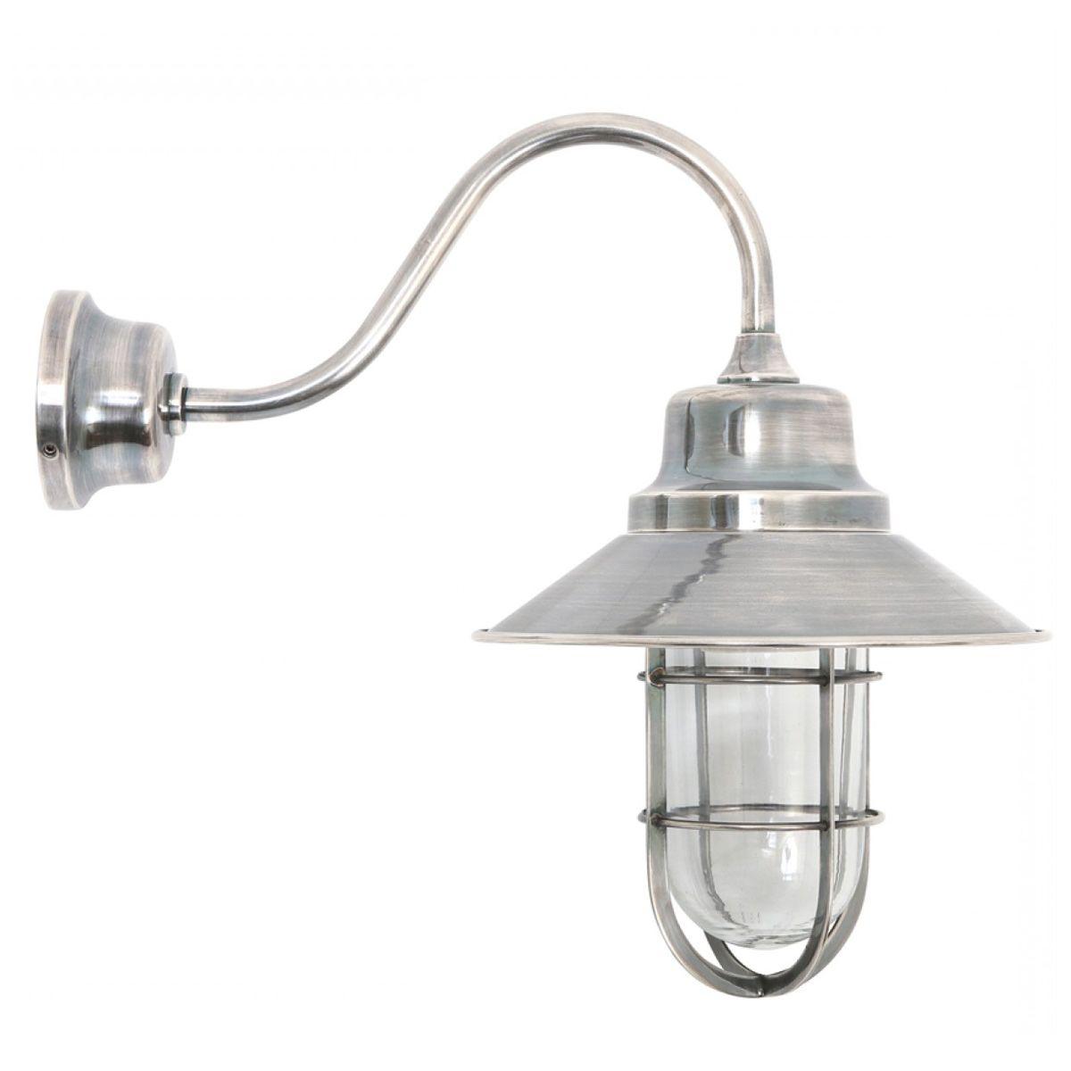 Vintage Vermont Stallamp