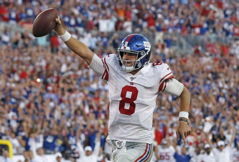 Giants Mobile in 2020 Nfl fantasy football, Nfl fantasy