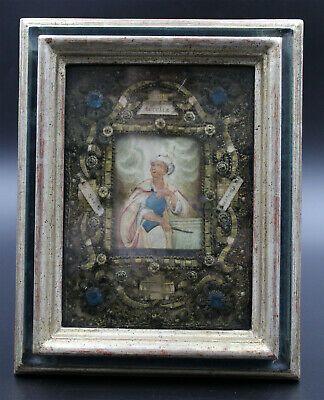Finden Sie Top-Angebote für alte Barock Klosterarbeit Gouache Heiliger Caspar König 18.Jahrhundert Reliquien bei eBay. Kostenlose Lieferung für viele Artikel!