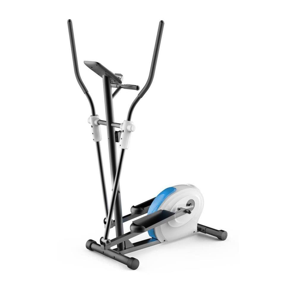 Serenelife Elliptical Exercise Bike Upright Bicycle Full Body