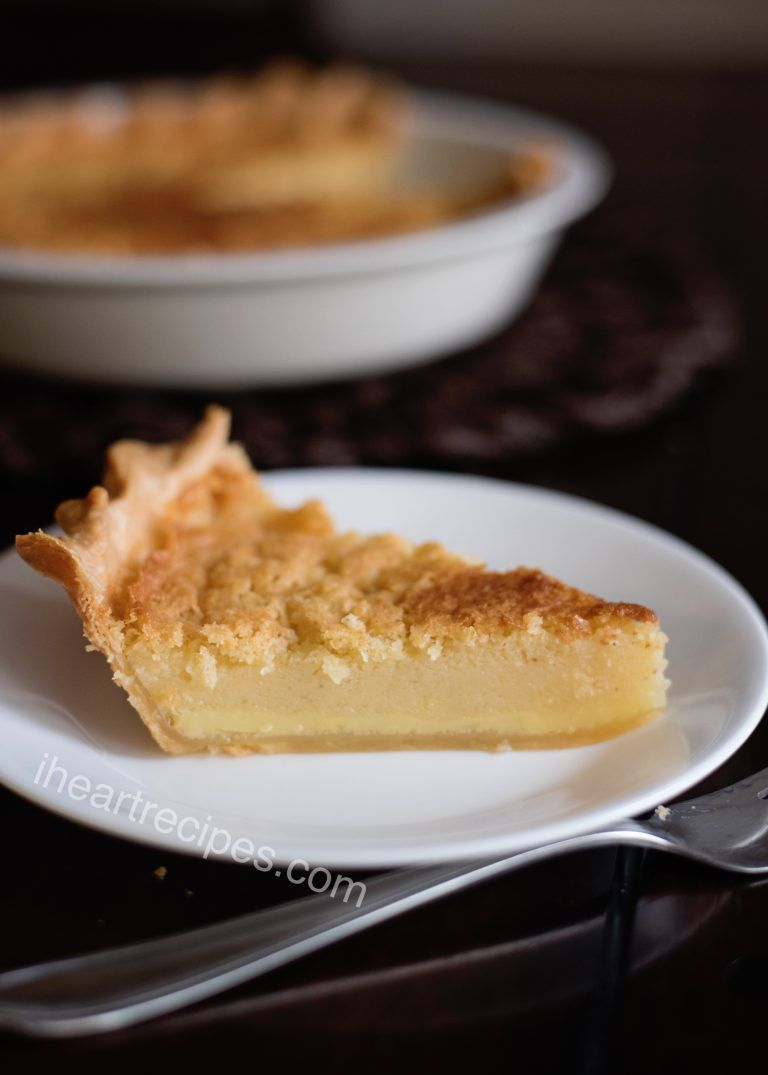 Old Fashioned Buttermilk Pie I Heart Recipes Recipe Sweet Potato Pie Recipe Soul Food Sweet Potato Pies Recipes Sweet Potato Pie