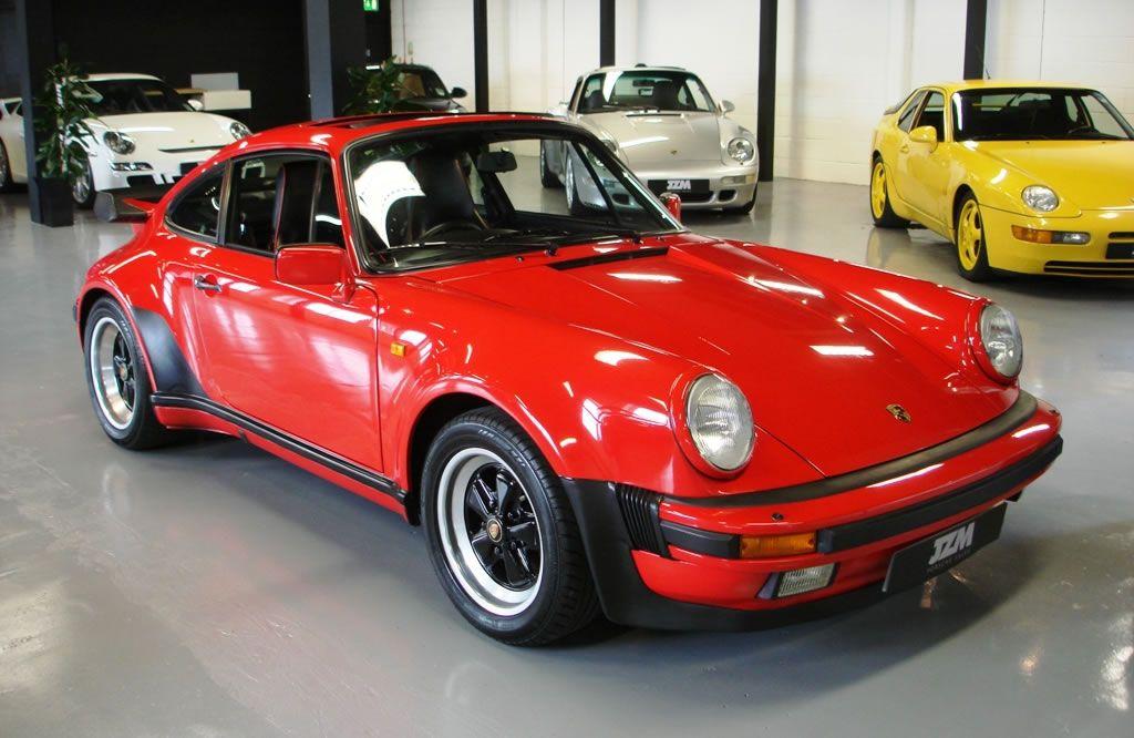 Classic Porsche For Sale >> Porsche 930 Turbo Porsche Classic Porsche For Sale Jzm