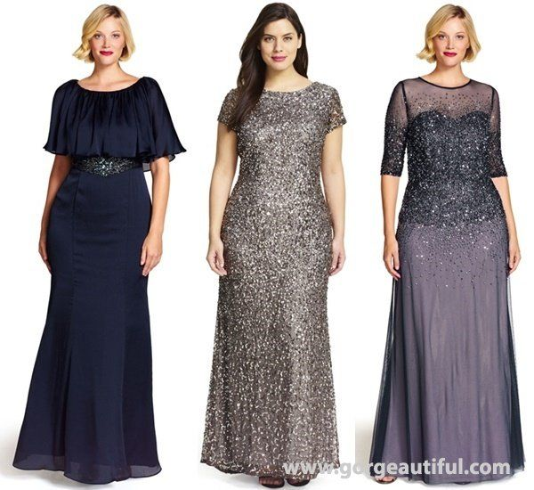 Black Tie Wedding Guest Dresses