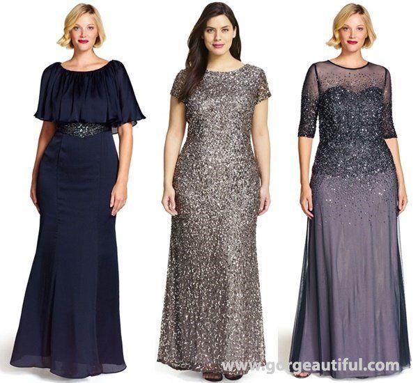 Formal Wedding Guest Dresses