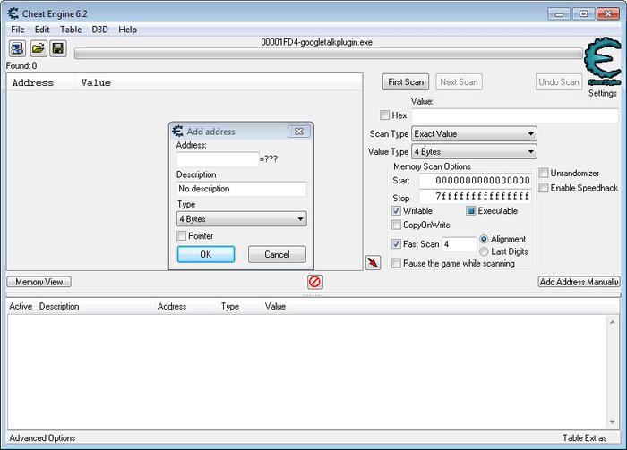 download cheat engine 6.7 for android