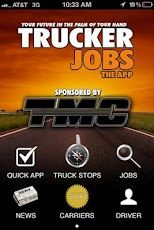 Trucker Jobs App Truckerjobsapp Profile Pinterest