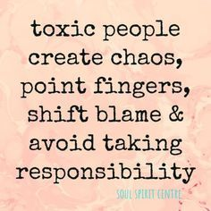 10 True Quotes About Dealing With Toxic People