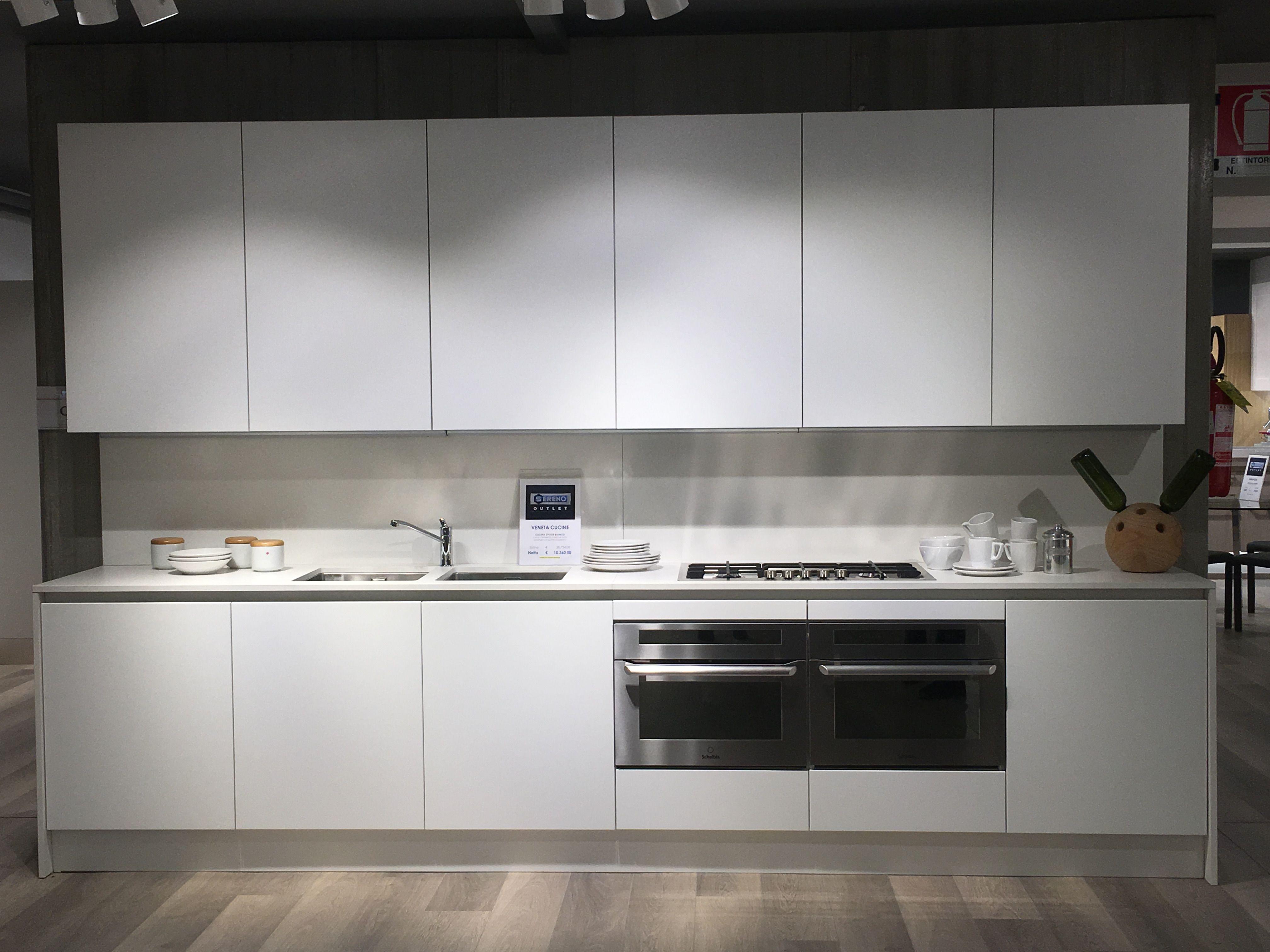 Veneta Cucine Oyster Bianco - Sereno | interior design | Pinterest ...