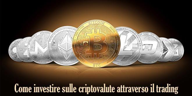 investire criptovalute)