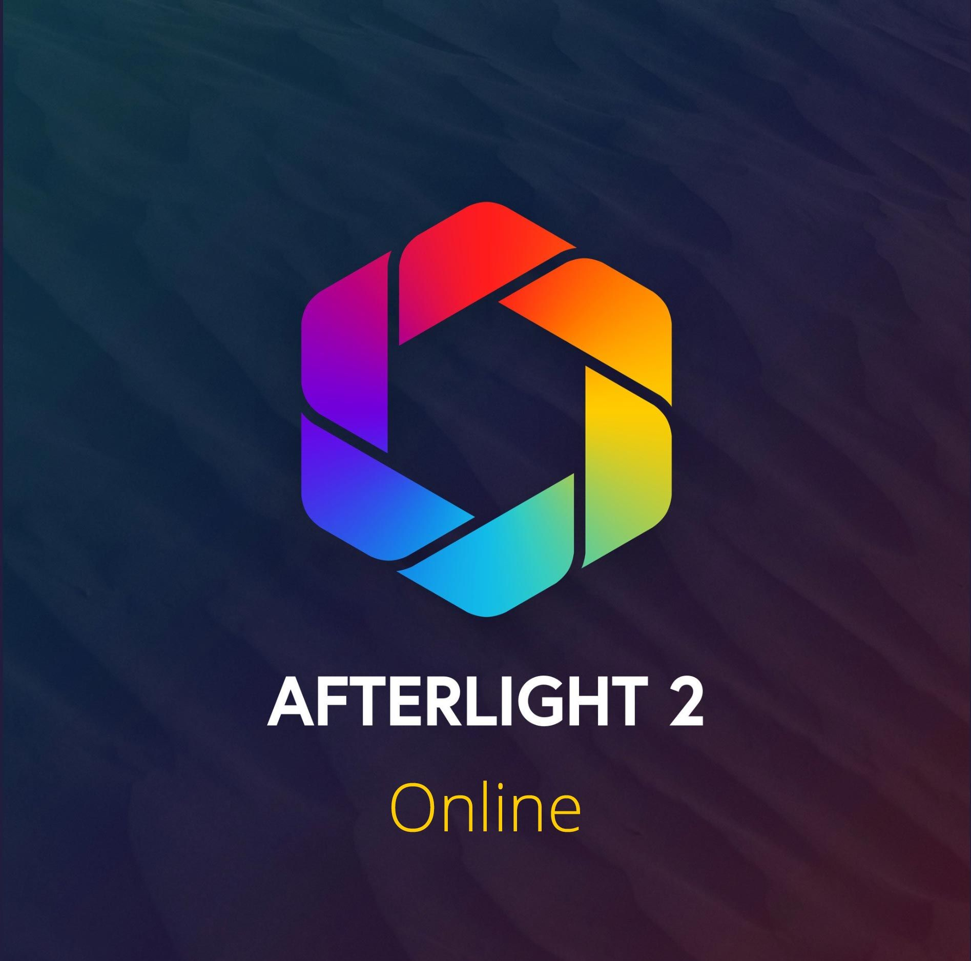 Afterlight 2 Online is yet another awesome photo editor with