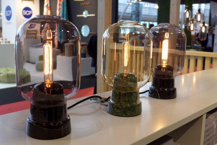 NORMANN COPENHAGEN AMP LAMP    Find more on http://www.eclectic-cool.com/products/normann-copenhagen-amp-lamp    #design #interior #lifestyle #furniture #interiordesign #modern #normanncopenhagen #amp #lamp