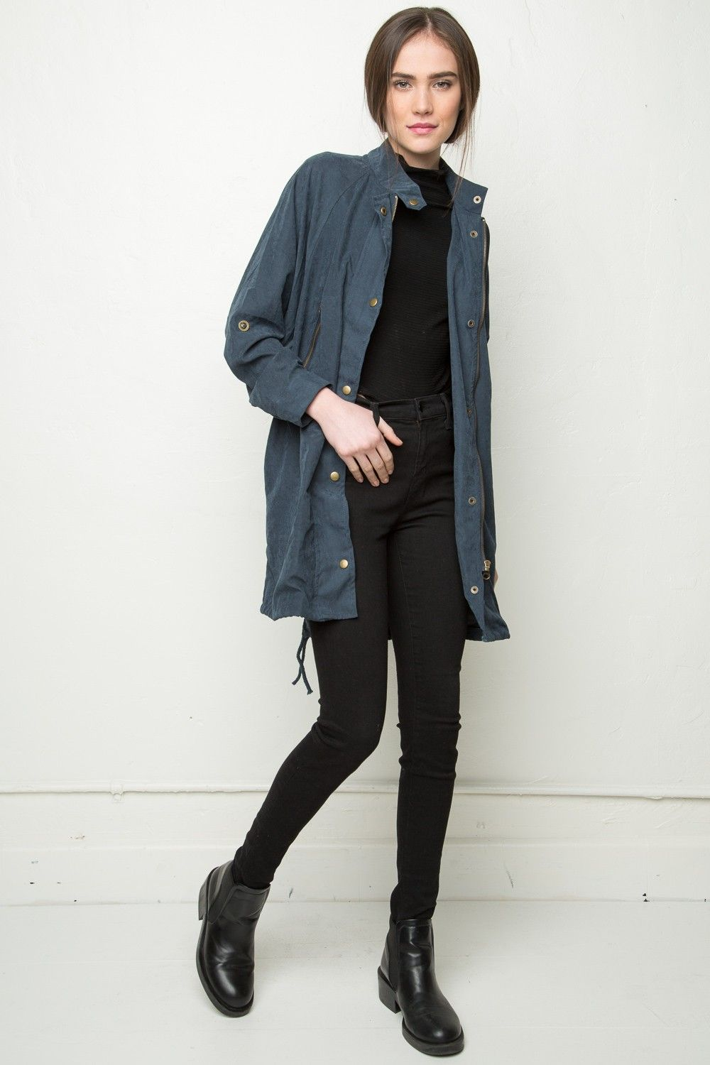 Janie Jacket Clothing Clothes Outerwear Jackets Jacket Outfits [ 1500 x 1000 Pixel ]