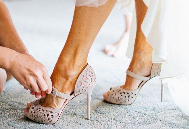 Dove Comprare Scarpe Da Sposa.Pin Su Fashion